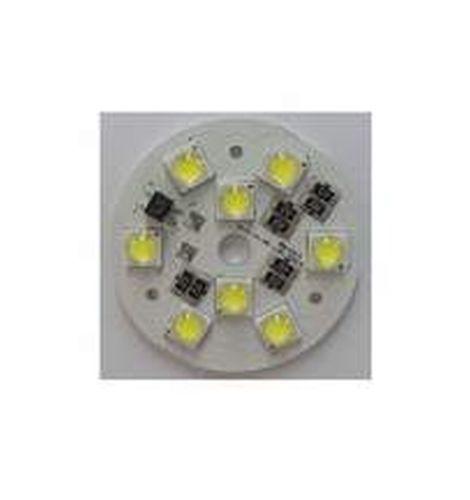 10 Items Chip On Board LED Lighting Module BXRC-30E1000-B-73